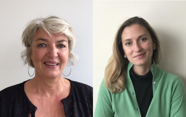 Iqvia Italia, nuovi ingressi: Isabella Cecchini responsabile Pmr e Alice Pisapia come Dpo