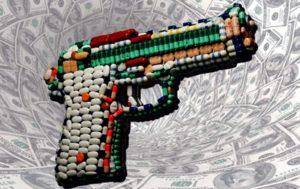 pharma crime