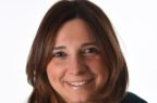 Chiara Cavallo, nuova chief strategy officer di Ge Healthcare Europa