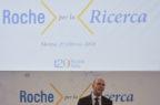Roche Italia premia 8 progetti di ricerca indipendente