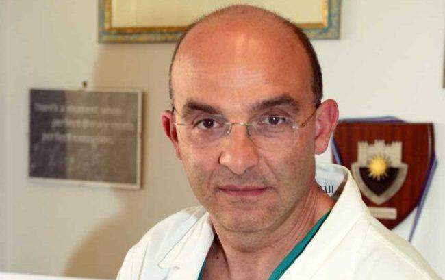 Policlinico Gemelli, Giovanni Scambia è il nuovo direttore scientifico