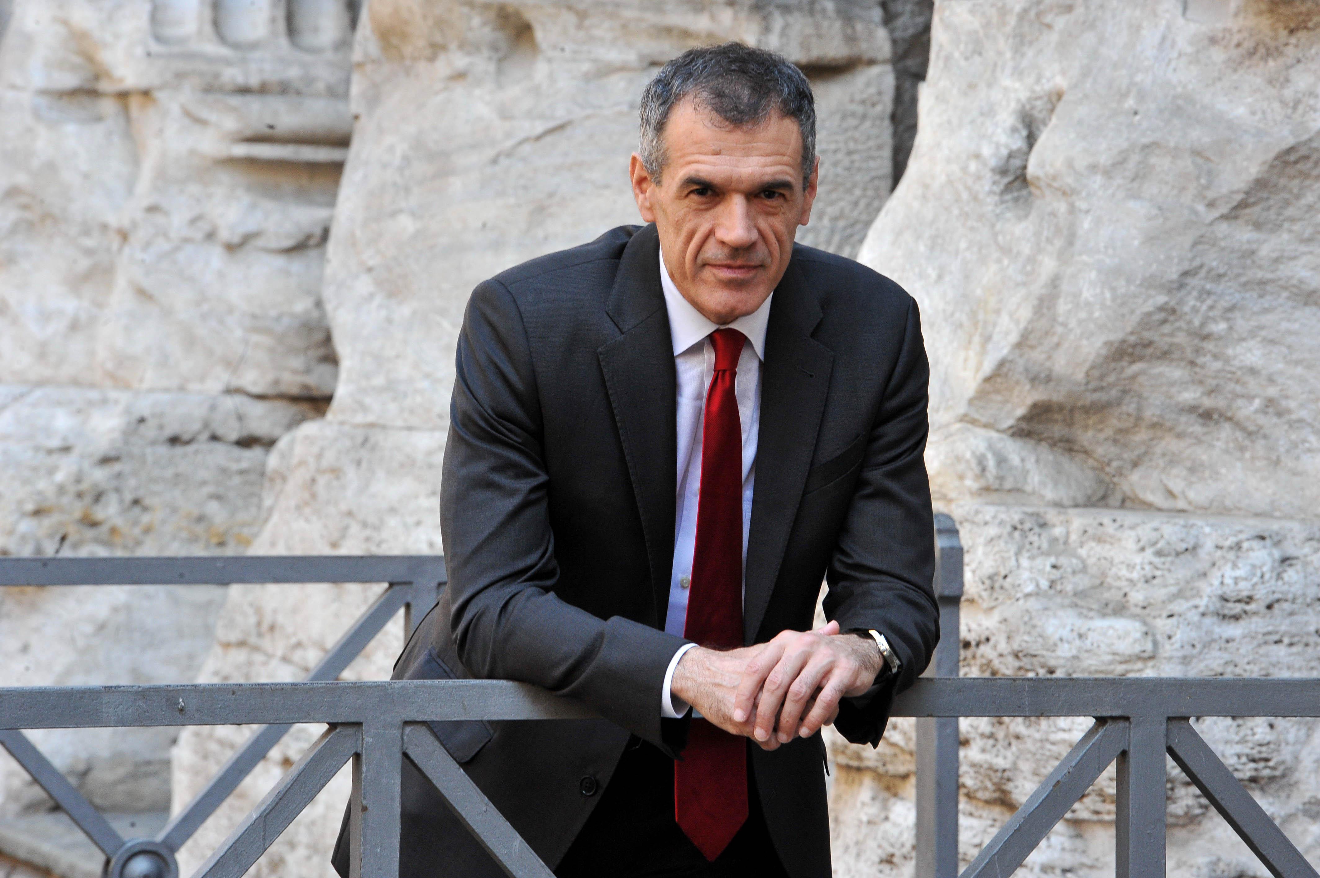 """Cottarelli: """"Battere la corruzione, ma correggendo la burocrazia in eccesso"""""""