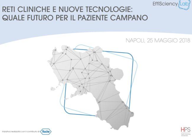 Tempi dimezzati nei day hospital onco-ematologici della Campania