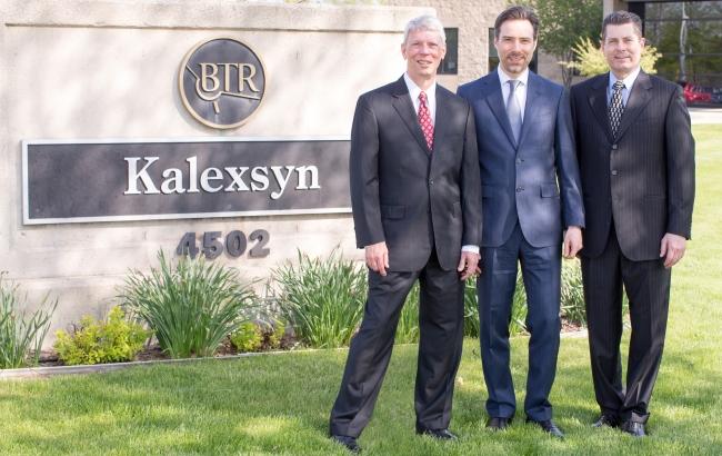 Il pharma italiano fa shopping negli Usa: Dipharma compra Kalexsyn