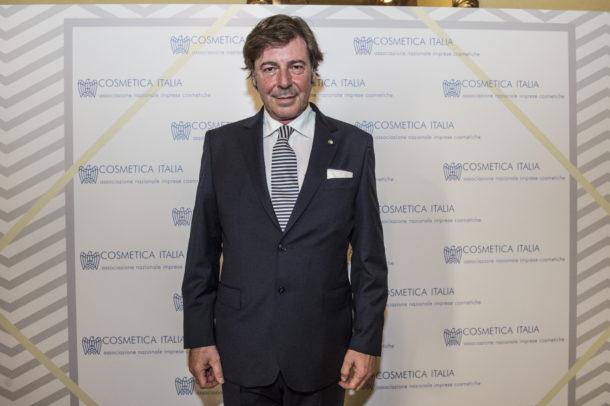 Cosmetica Italia, Renato Ancorotti eletto presidente