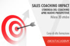 Sales coaching impact