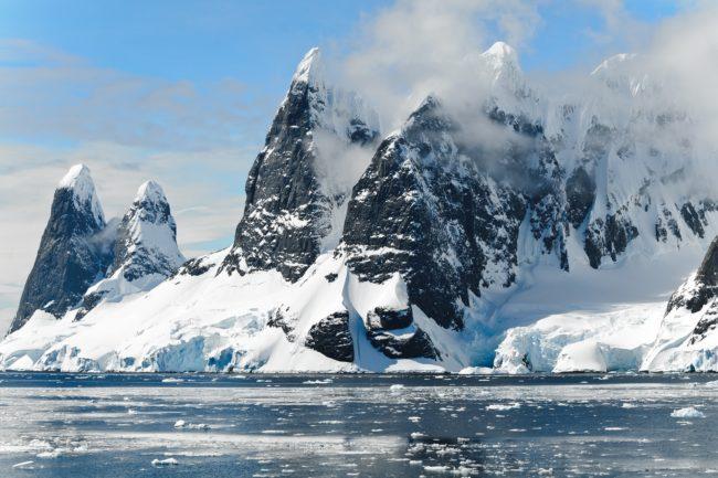 Dall'Antartide all'Amazzonia, dove si nascondono i batteri più misteriosi