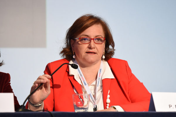 Eahp: Piera Polidori eletta nel board europeo