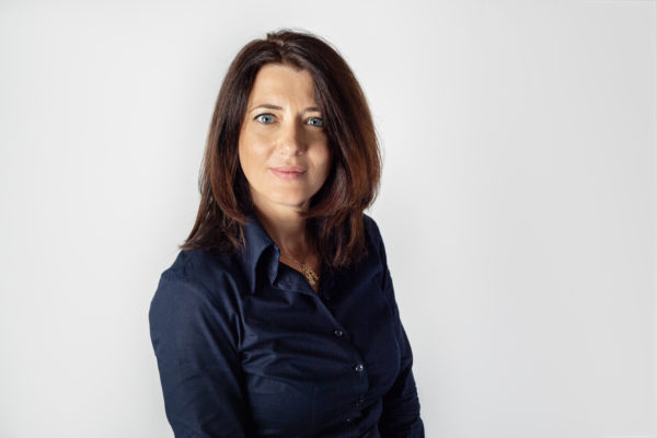Dompé, Eriona Gjinukaj è il nuovo Chief operating officer