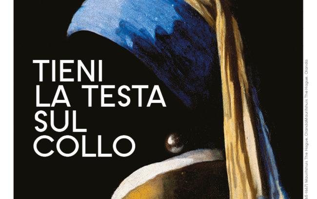 """Oncologia, opere d'arte """"ritoccate"""" per una campagna sui tumori testa-collo"""