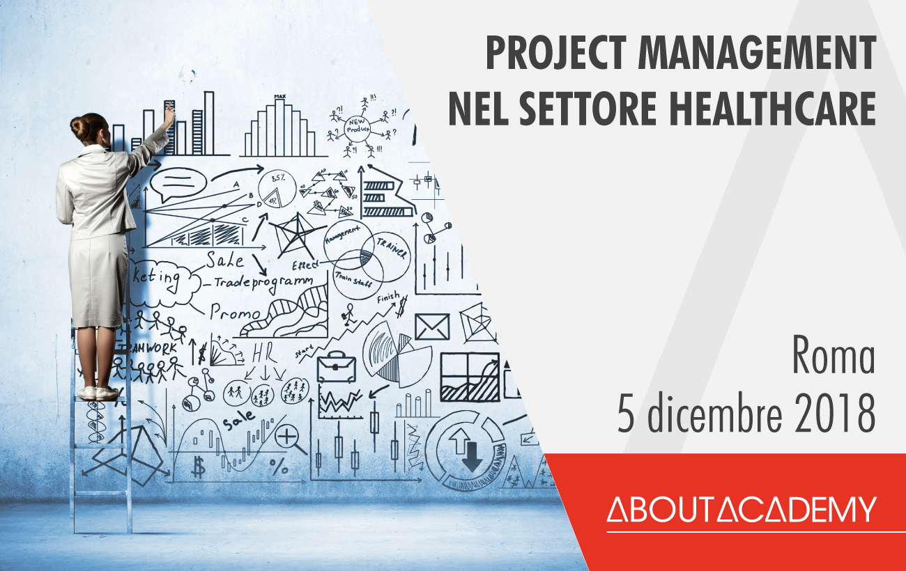 Project management nel settore Healthcare