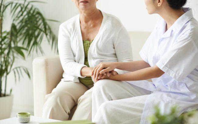 Il supporto psicologico è fondamentale per un percorso di cura efficace