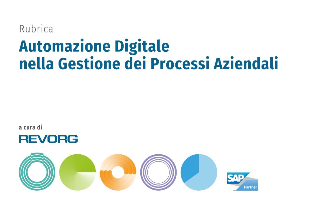 Automazione digitale nella gestione dei progetti aziendali