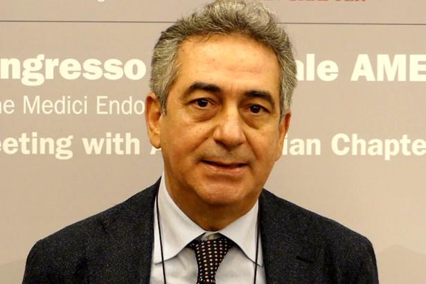 Associazione medici endocrinologi, Guastamacchia nuovo presidente