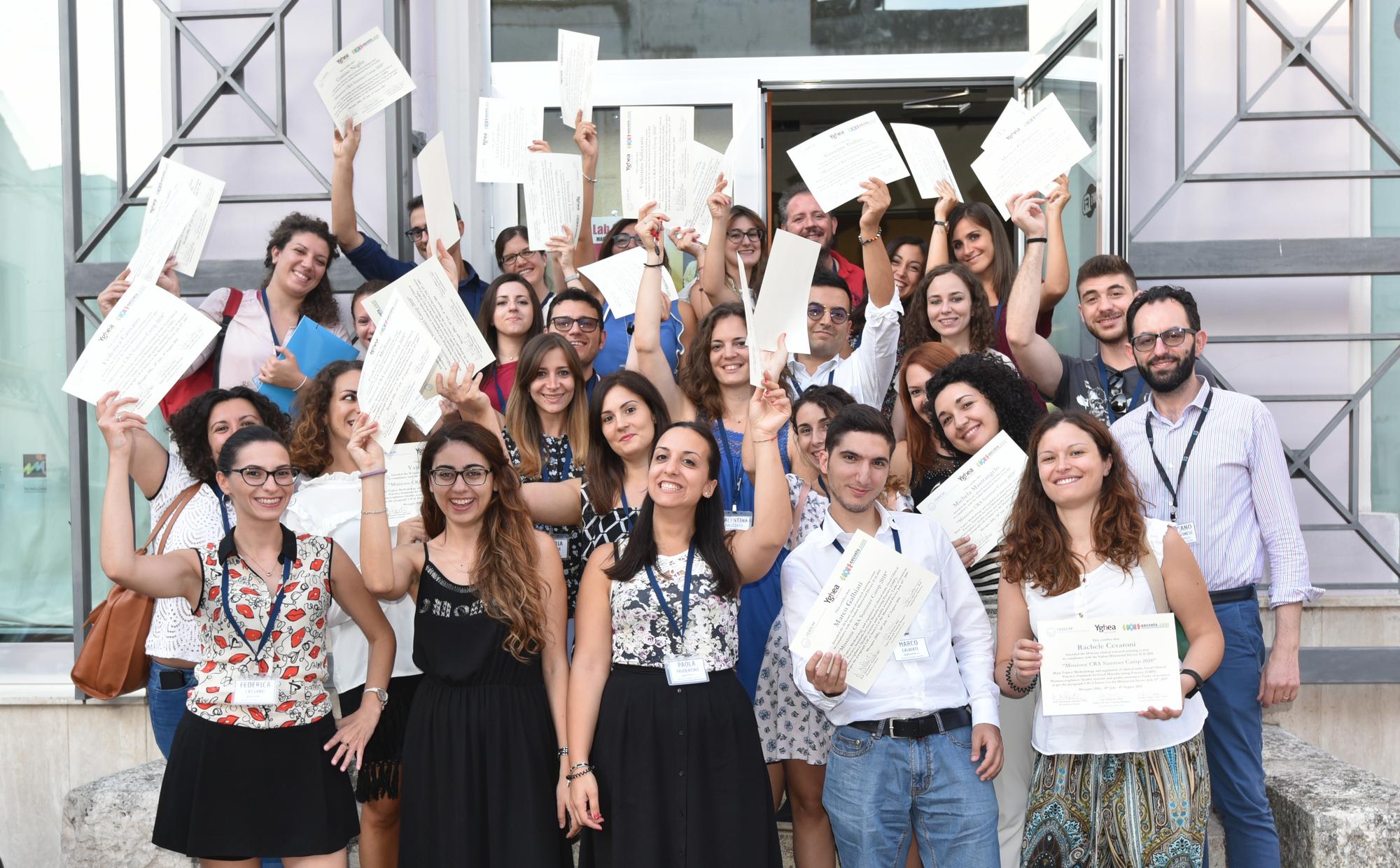 Non solo turismo. La Puglia ambita meta per la formazione in ricerca clinica