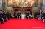 Italia-Cina, inaugurata la settimana della scienza e dell'innovazione