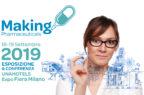 Making Pharmaceuticals Milano