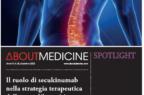 Il ruolo di secukinumab nella strategia terapeutica delle spondiloartriti. Focus sulla spondilite anchilosante