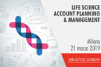 Life Science Account Planning and Management