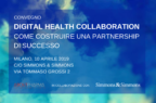 SOLD OUT-Digital Health Collaboration