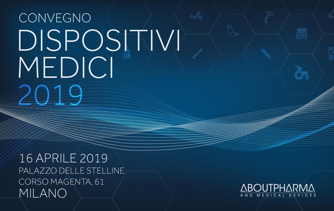Convegno Dispositivi Medici 2019