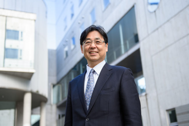 Neuroscienze: laurea honoris causa a Ryohei Kanzaki, scienziato degli insetti-robot