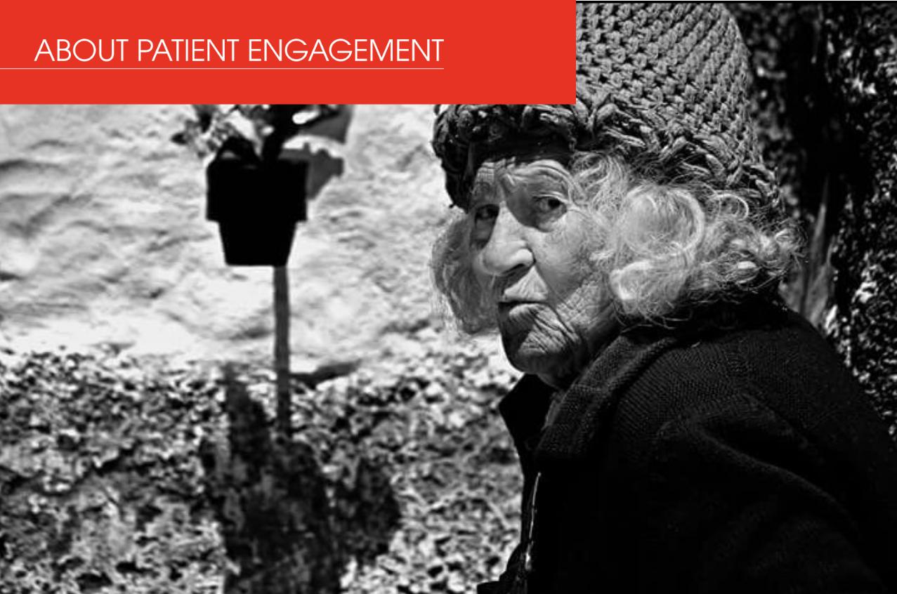 Patient reported outcome: il paziente è l'esperto della propria malattia