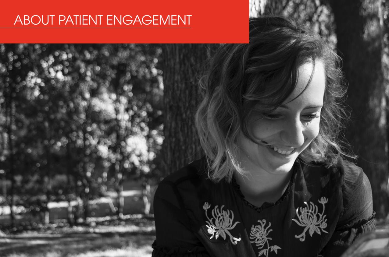 Donne e patient engagement, un legame storico