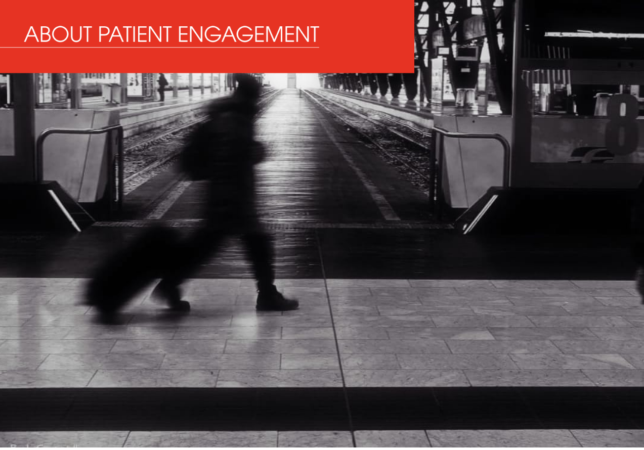 Patient reported outcome, l'evoluzione dell'approccio