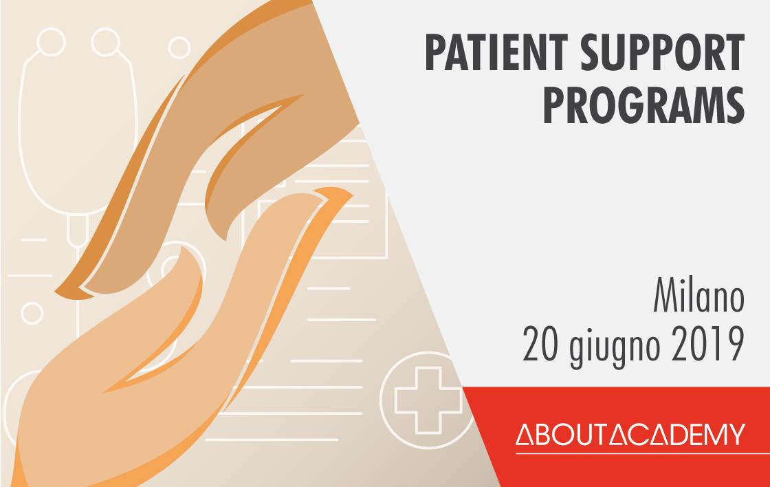 Corso Patent Support Programs