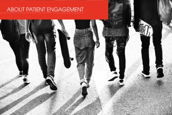 La nuova frontiera del patient engagement e della ricerca clinica: la Continuomics