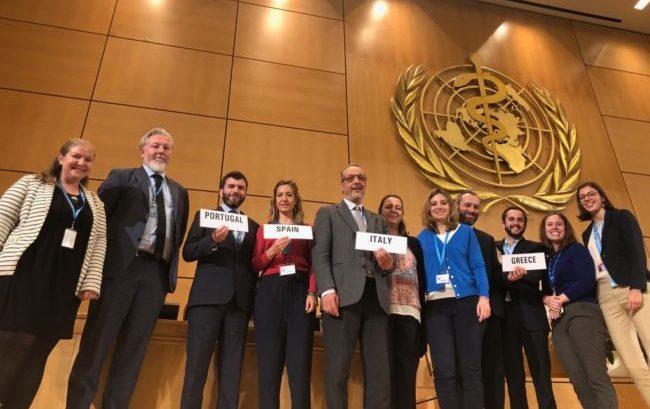 Prezzi dei farmaci: l'Oms approva la risoluzione italiana