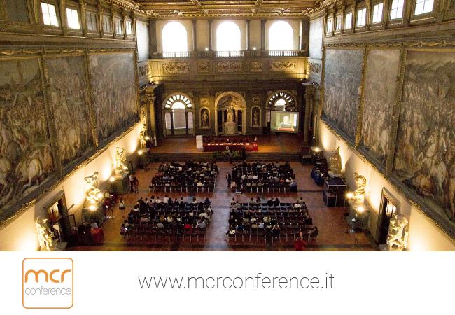 MCR Conference, organizzazione eventi con professionalità e puntualità