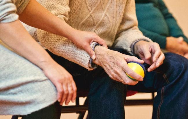 Assistenza domiciliare, con il progetto Beside nuove soluzioni a supporto del paziente