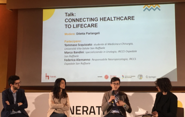 Generation now, i medici millennials guidano il cambiamento