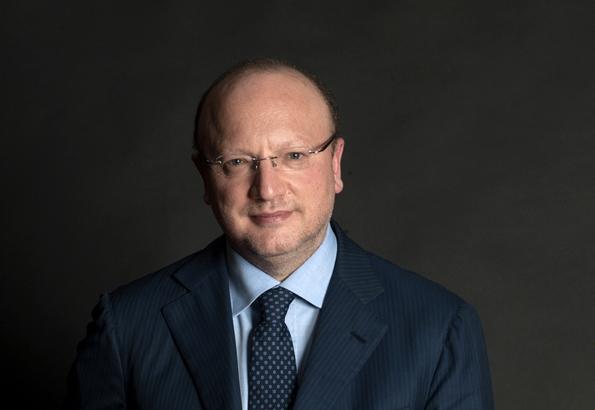 """Vincenzo Boccia: """"All'Italia la leadership delle imprese che guardano all'oriente"""""""