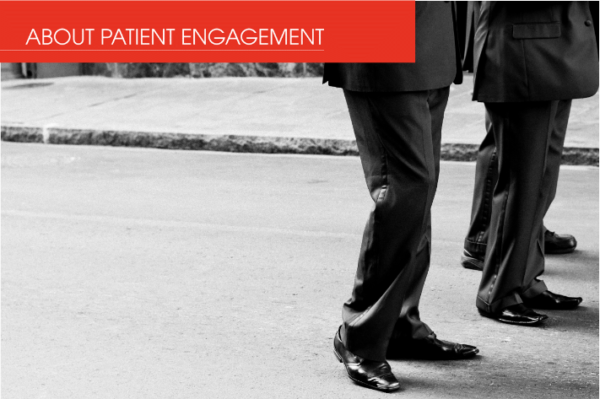 Le professioni del Patient engagement