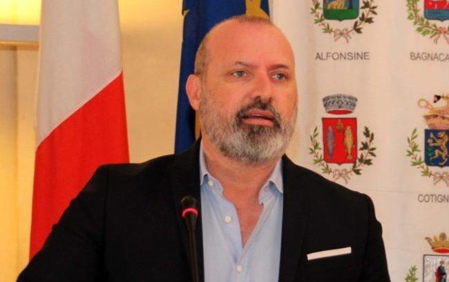 """Aifa: Bonaccini presidente """"di garanzia"""" fino a settembre"""