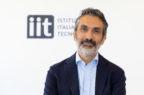 Cambiano i vertici all'Iit di Genova, Giorgio Metta nuovo direttore scientifico