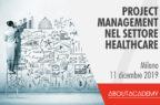 Project Management nel settore healthcare