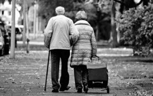 cronicità e invecchiamento