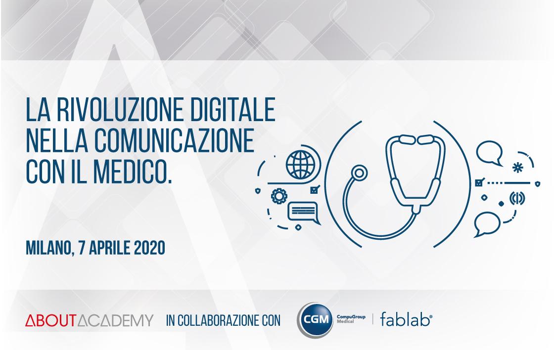 La rivoluzione digitale nella comunicazione con il medico