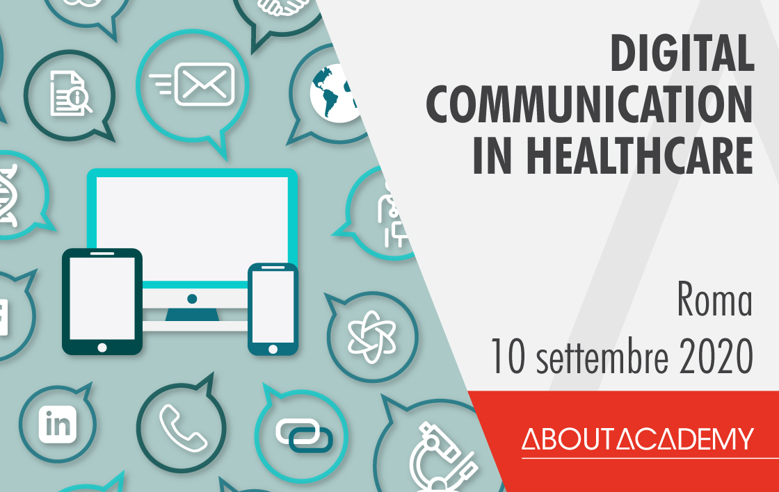 Digital communication in hemathcare 2020