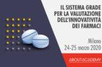 Il Sistema GRADE per la valutazione dell'innovatività dei farmaci