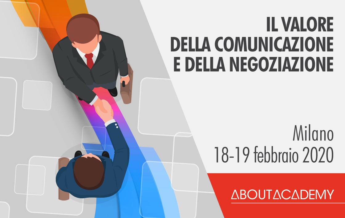 Il Valore della Comunicazione e della Negoziazione: le soft skills del Market Access