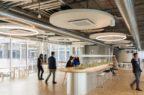 Z-life, la nuova casa di Zambon è l'ufficio 4.0