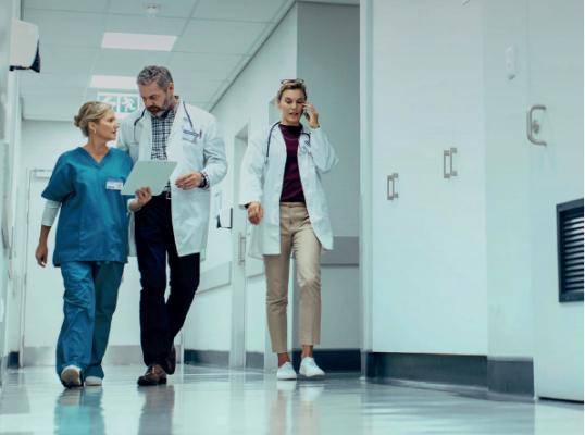 Tumore polmonare non a piccole cellule: il disease management si fa in team