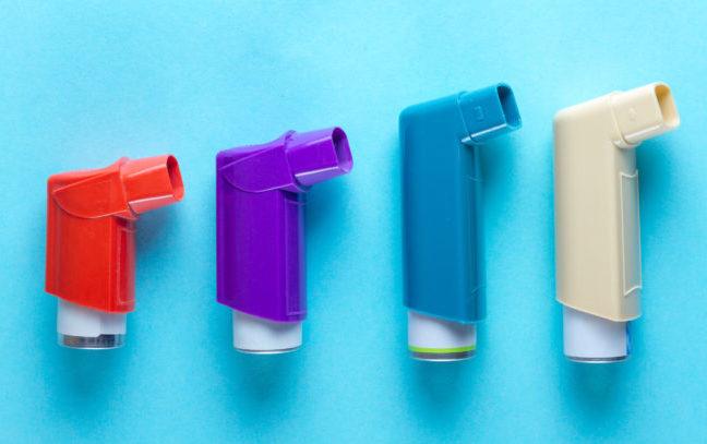 """Servono inalatori più """"green"""" per asma e Bpco"""