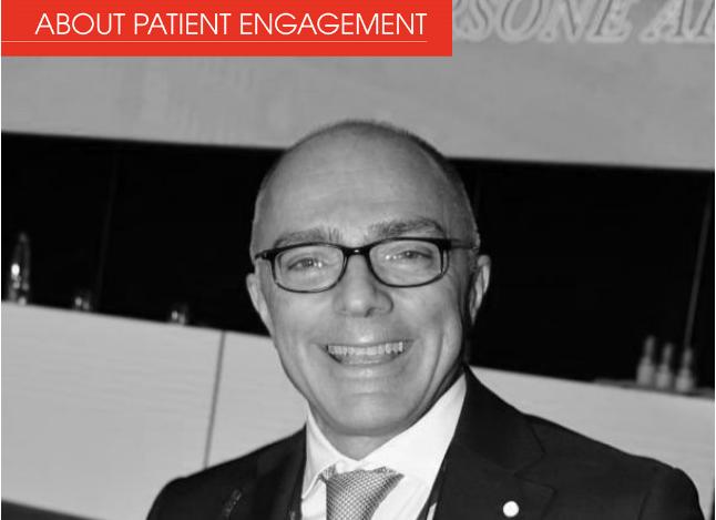 """Paolo Di Bartolo (Amd): """"Le persone con diabete siano registe del proprio percorso di cura"""""""