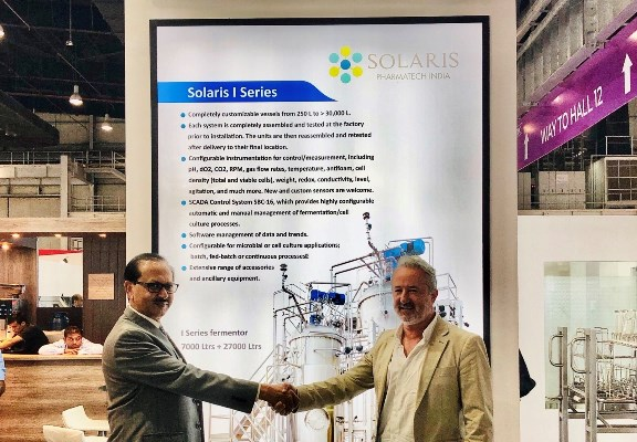 Joint venture Italia-India, nasce Solaris Pharmatech